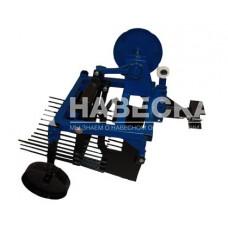 Картофелекопатель механический Z-61