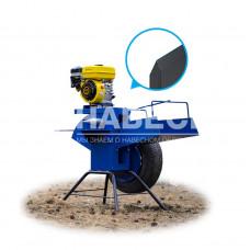 Измельчитель веток под бензиновый двигатель (двухсторонняя заточка)