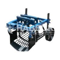 Картофелекопатель вибрационный «Мотор Сич»