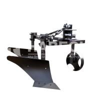 Плуг двухкорпусный для мототрактора