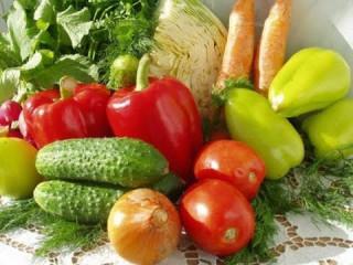 Особливості догляду за овочами з родини пасльонових