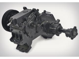 Ремонт коробки передач мотоблока Zubr (10 л.с)